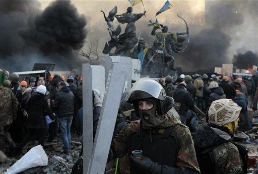 Por qué importa la crisis en Ucrania