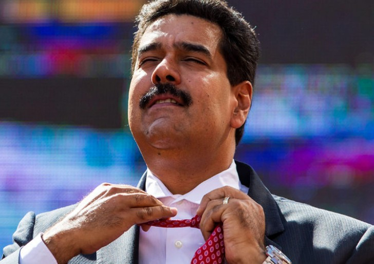 Diez preguntas para Nicolás Maduro por Oppenheimer