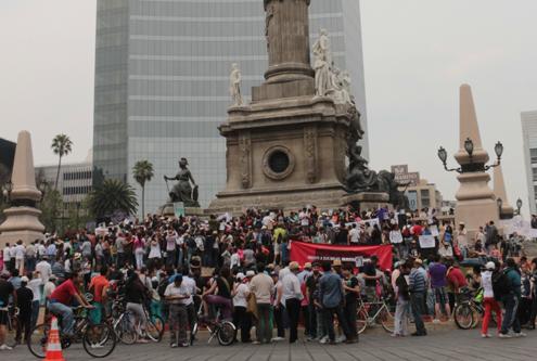 Periodistas exigen aclarar ataques contra comunicadores