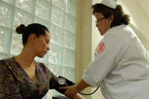 Programa para disminuir muertes maternas