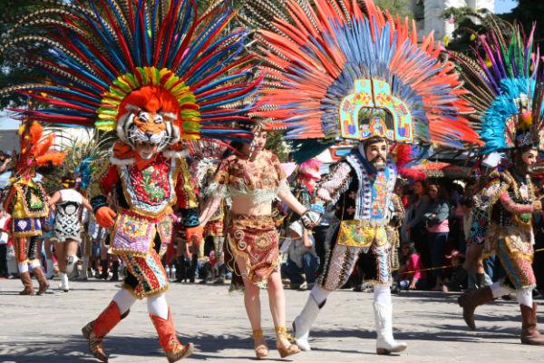 Carnaval de Tlaxcala