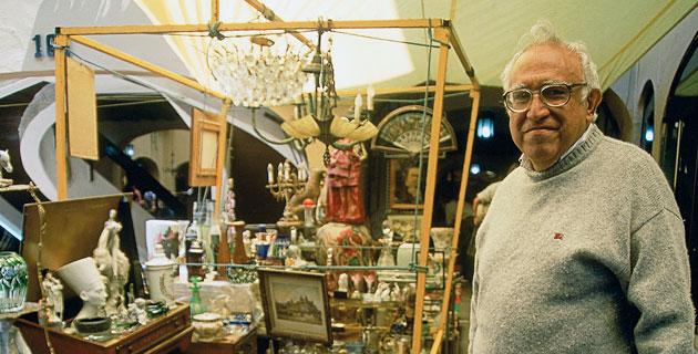 Tiendas, comercios y estanquillos en las colecciones de Monsiváis