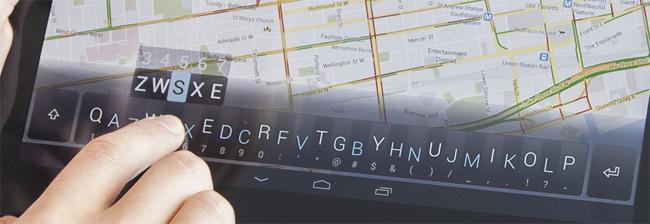 Esta puede ser la nueva forma de escribir en todos los dispositivos