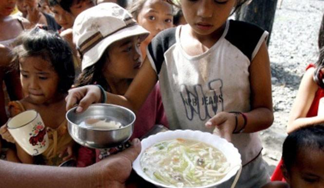México en el camino correcto para acabar con el hambre