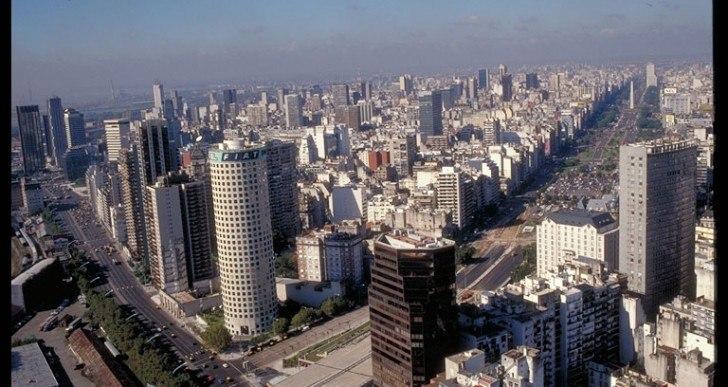 Las ventanas mágicas de Buenos Aires