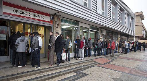 Sin cambios tasa de desempleo en UE y eurozona