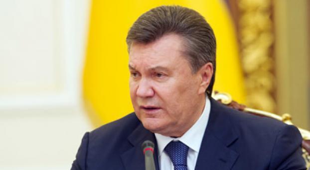 Ex presidente de Ucrania promete contraataque