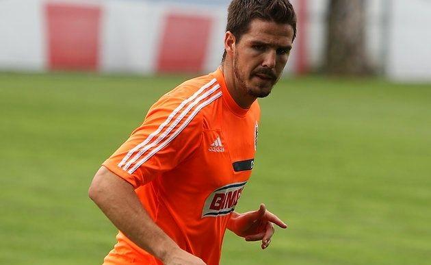 Antonio Gallardo fuera dos semanas de Chivas
