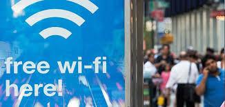 Virus informático se transmite a través del Wi-Fi