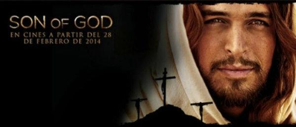 «Son of God» crea gran expectativa en EUA