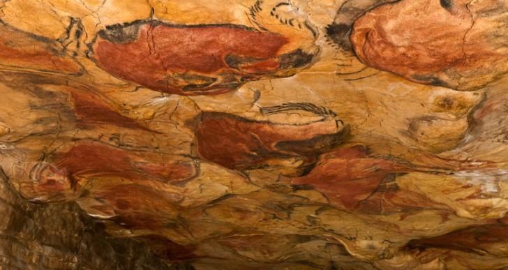 Capilla Sixtina del arte rupestre