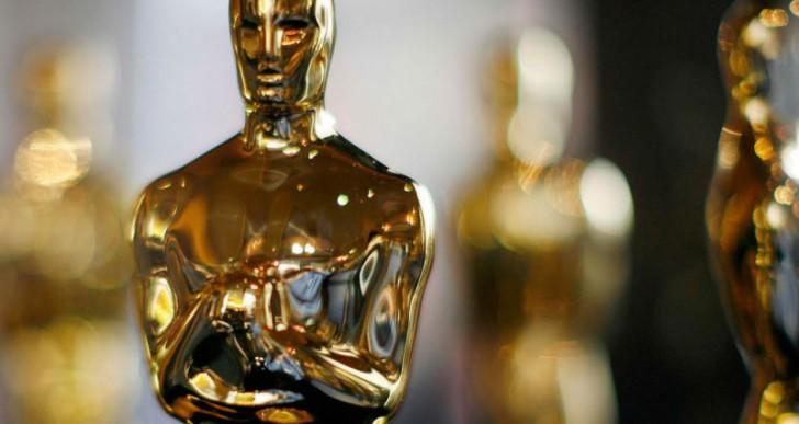 Lista de los ganadores de los Oscar