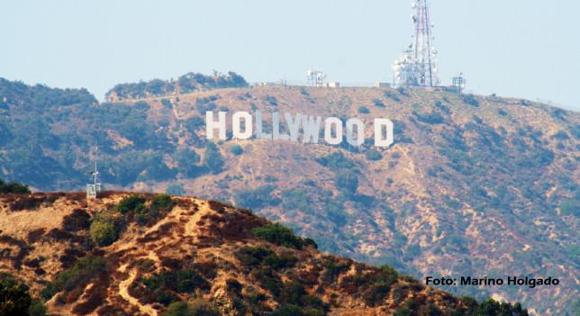 Las olvidadas escaleras a las estrellas de Los Ángeles