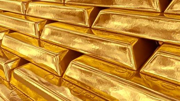China ocupa lugar como mayor comprador de oro del mundo