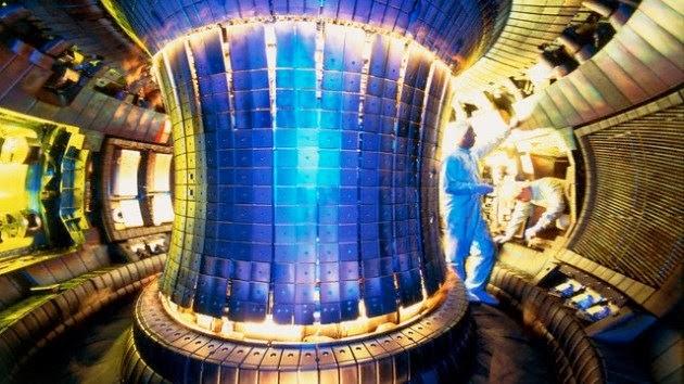 Avances en el uso de la fusión nuclear