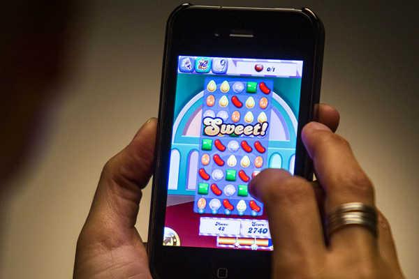 Top 10: Las apps más adictivas