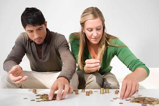 4 consejos para una buena economía en pareja