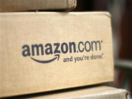 Amazon convierte las cámaras en tarjetas de crédito