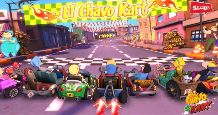 Chespirito celebrará su cumpleaños con un videojuego
