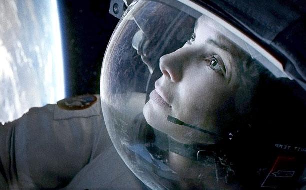 Gravity, la más premiada en la entrega de los BAFTA