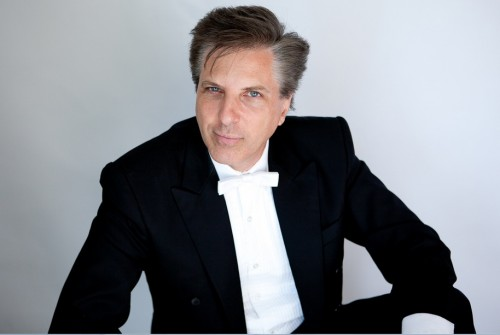 Marco Parisotto dirigirá nueva temporada de la OFJ