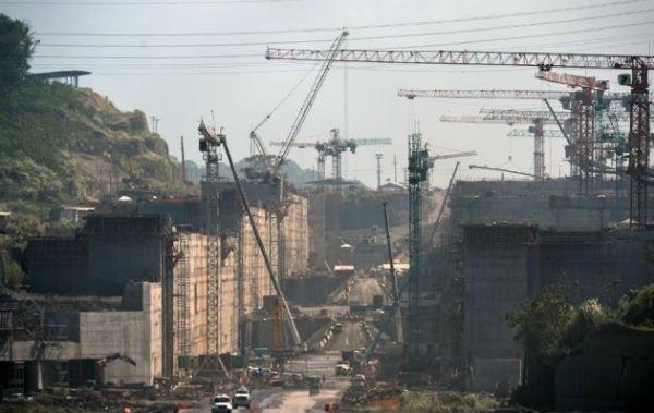 Descarta banco europeo más financiamiento a obra Canal de Panamá