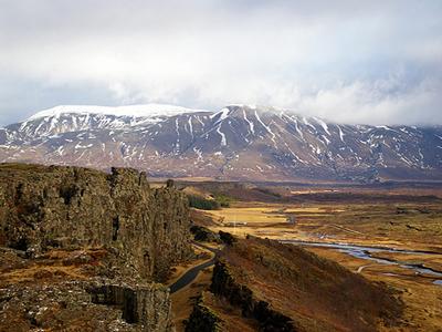 Magnate chino quiere comprar un pedazo de Islandia, pero se conforma con Noruega