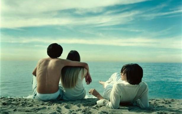 ¿Se puede amar a dos personas a la vez?