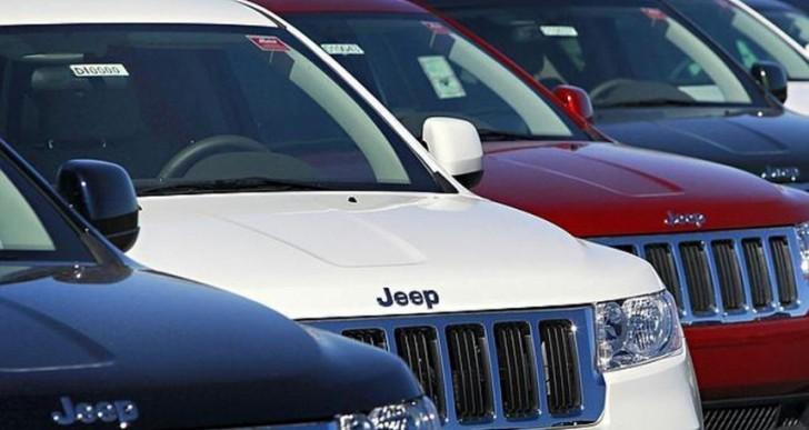 Caen las ventas de todos los grandes productores de autos