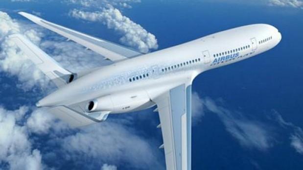Cómo la fibra de carbono está revolucionando la aviación
