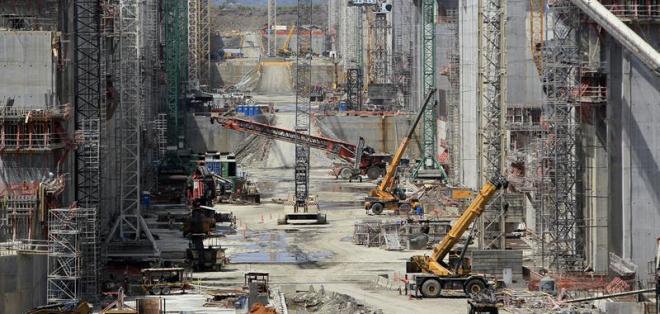 Guerra de intereses pone en peligro el futuro del Canal de Panamá