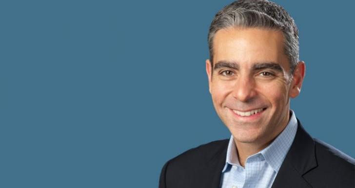 Roban datos de director ejecutivo de PayPal para compras