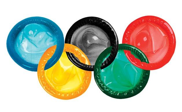 El sexo toma las redes en los Juegos de Sochi