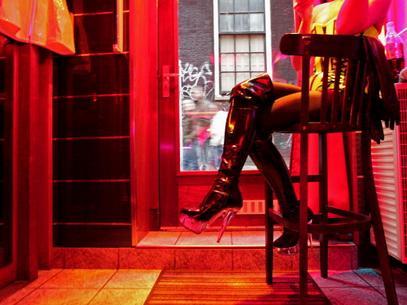 Holanda inaugura el primer museo sobre la prostitución