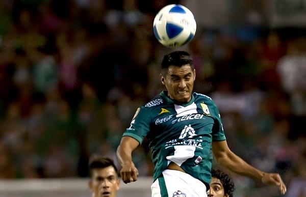 Quiere León hacer mejor papel en Libertadores