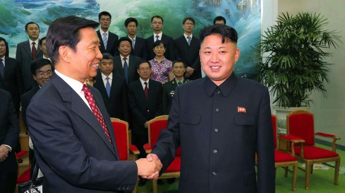 Imposible mantener negocios con Corea del Norte, hasta para China