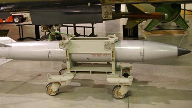 México rechaza la existencia y uso de armas nucleares