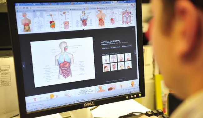 Las opciones médicas en Internet son inútiles y peligrosas