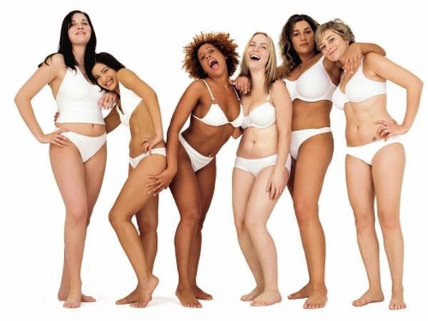 Los cambios que experimenta el cuerpo de una mujer a partir de los 20 años