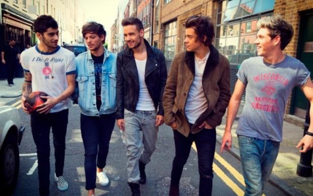 ¿Qué negocio lanzará One Direction en todo el mundo?