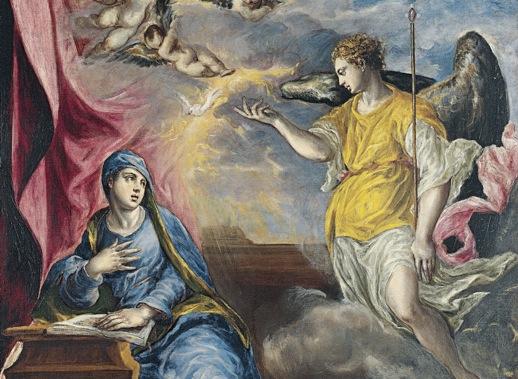 Obra de El Greco subastada por US$5,877 millones