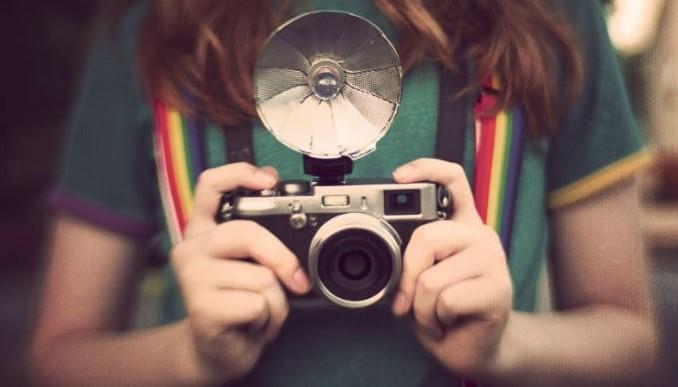Dale un giro a tus fotos con Selfie360