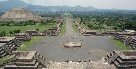 INAH registra récord histórico de visitantes