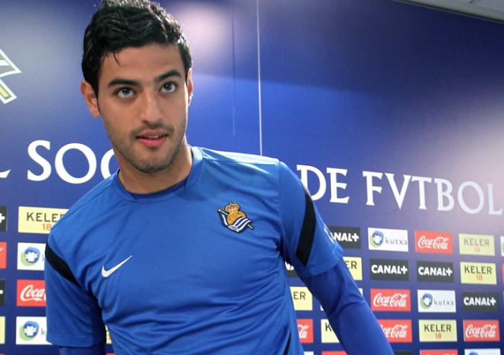 Penal y expulsión cambiaron el partido ante Barça