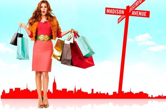 ¡Basta de hacer compras compulsivas!