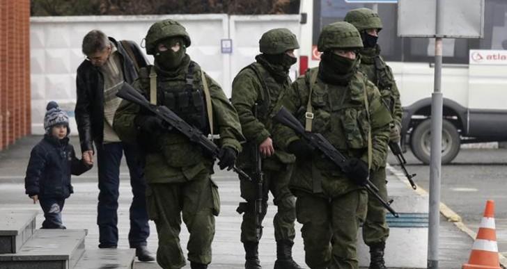Pretende UE firmar acuerdo con Ucrania