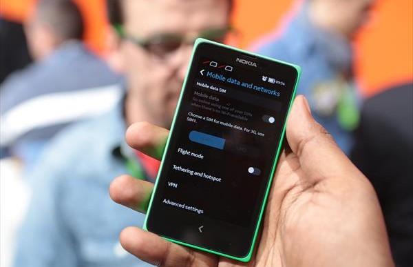 ¿Cómo serán los teléfonos inteligentes del futuro?
