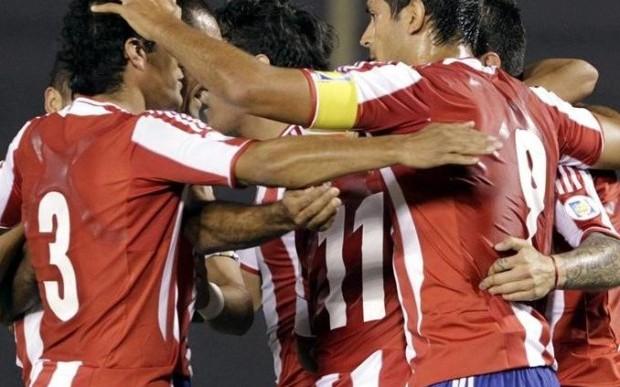 Paraguay se enfrentará con Costa Rica