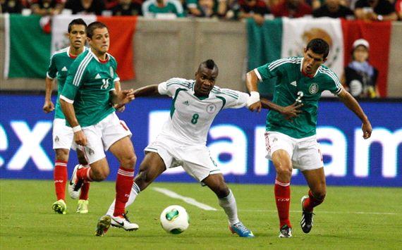 México debe demostrar que puede destacar en Brasil 2014