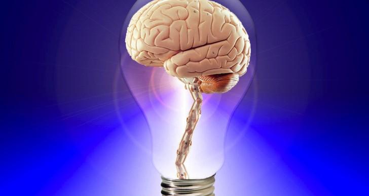Control mental a través de luces